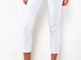 капри джинсовые 44-42(28)