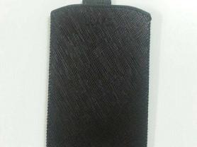 Чехол-карман из эко кожи LUARDI, размер 7*12