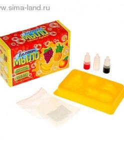Набор для изготовления мыла
