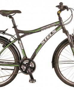 Велосипед 26 Stels ( Navigator 800 al ) 21ск. 1ам