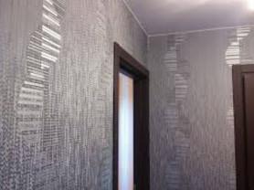 Профессиональная поклейка обоев и ремонт квартир