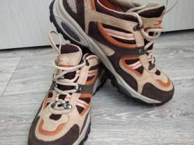 Трекинговые кроссовки Crane 40-41 мембрана, кожа