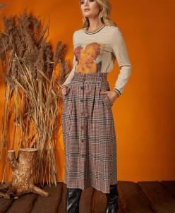 юбка NiV NiV fashion Артикул: 618