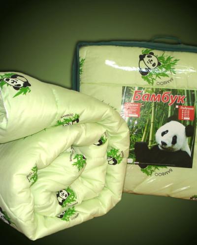 Одеяло Бамбук ЕВРО спальное Размер: 220см х 200см