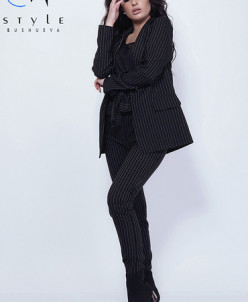 Костюм 44678 (пиджак+брюки)