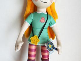 Мягкая игрушка Звездная принцесса Стар Баттерфляй