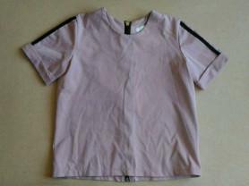 Блуза девочке, р.8-9л.