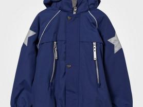 Новая мембранная куртка Molo р.140