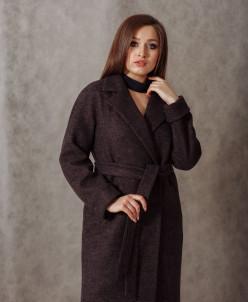 Пальто 20990 (маренго)