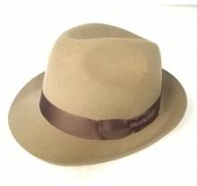 женская фетровая шляпа 57-59рр