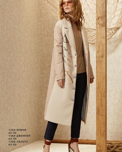 пальто NiV NiV Артикул: 1306