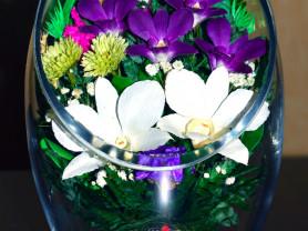 Цветы, которые не вянут 5 лет!!! В наличии!!!
