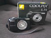 Фотокамера Nikon CoolPix L31