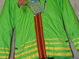 костюм горнолыжный р 44 новый