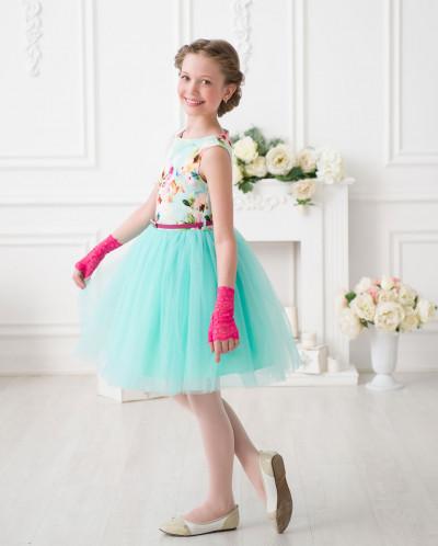 Платье «Адель»