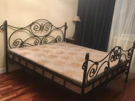 Продам кованую кровать
