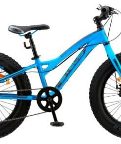 """Велосипед 20"""" Stels ( Navigator 280 MD ) FAT BIKE"""