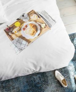 Комплект постельного белья Завтрак