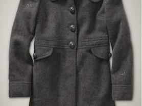 Новое пальто GAP р. S (6-7), США