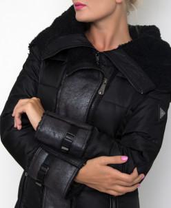 Пальто Mohnass Зима