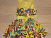 Новое летнее платье на 9-10 лет
