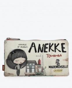 Кошелек A*n*e*k*k*e Mademoiselle Paris Couture
