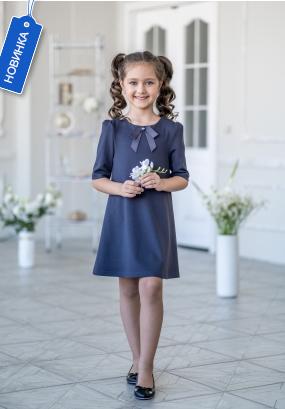 Школьное платье А*вгустина