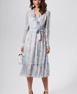 Платье М-1398