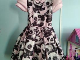 Платье Piccino Bellino размер 128