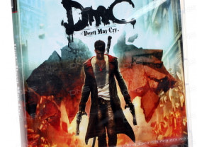 DMC Devil May Cry (рус) для PS3