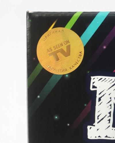 Волшебный планшет РИСУЕМ СВЕТОМ (30х42 СМ) толщиной 5 мм