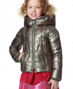 """Куртка """"Алиса"""" хаки"""