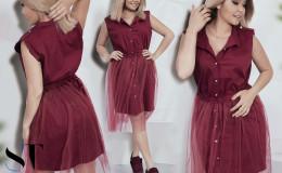 Платье 33746