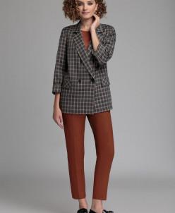 блуза, брюки, жакет Gizart Артикул: 7353с 1