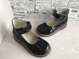 Новые туфли Woopy