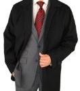 Демисезонное пальто Gianni Uomo