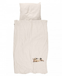 Комплект постельного белья Мини Пиг 1,5-спальный - НОВИНКА