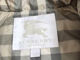 Детский комбинезон Burberry