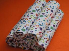 Пеленки для новорожденных (ситец, фланель). НОВЫЕ