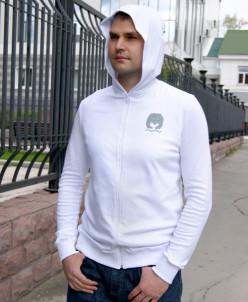 Толстовка Байкал
