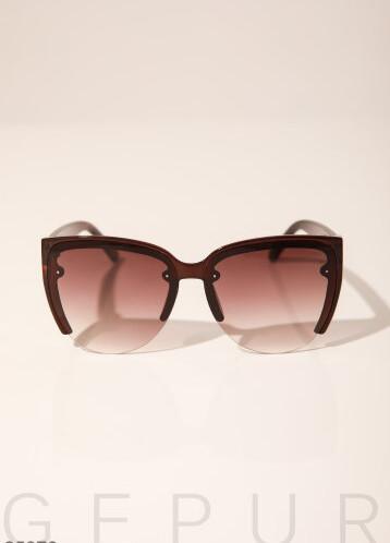 Трендовые очки Cat