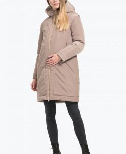 Куртка на зиму 2 в 1 для беременных