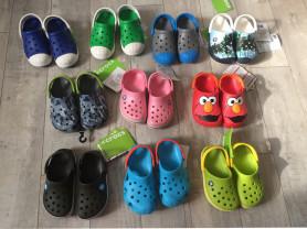 новые Crocs , размер С 5-С13 , оригинал