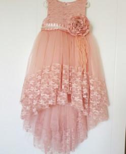 Lindissima (платье, ободок, колготки), размер 4