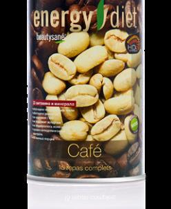 Коктейль Кофе  Energy Diet