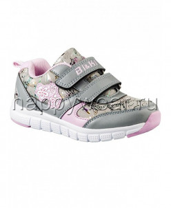 Кроссовки для девочки Bi&Ki