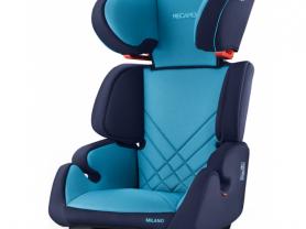Автокресло Recaro Milano Seatfix Рекаро [Новое]