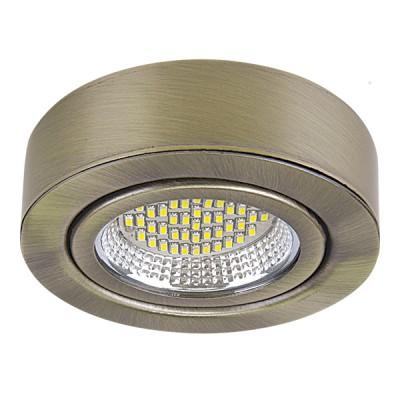 Mobiled 0*0*3**1*31 Мебельный светильник