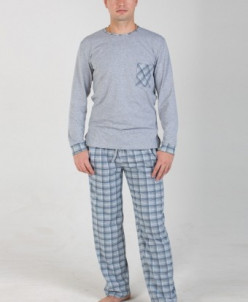 КД 30 Пижама мужская