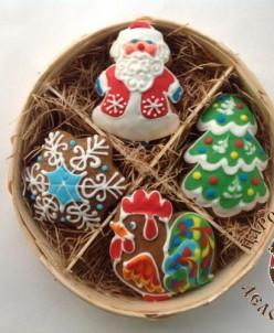 703-1 «АССОРТИ» НАБОР 8 «новогодний»